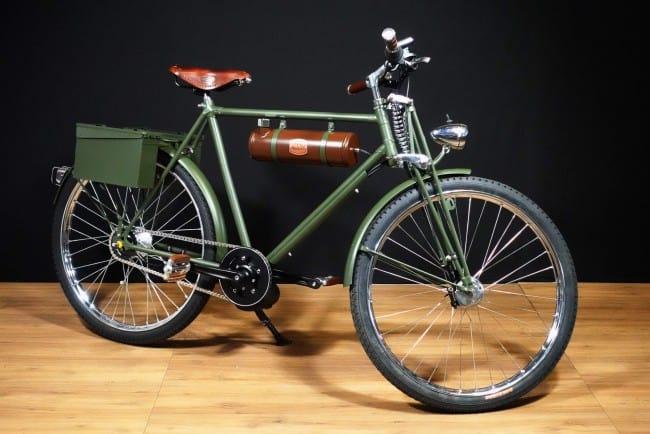 bicicletta Gaetano 1